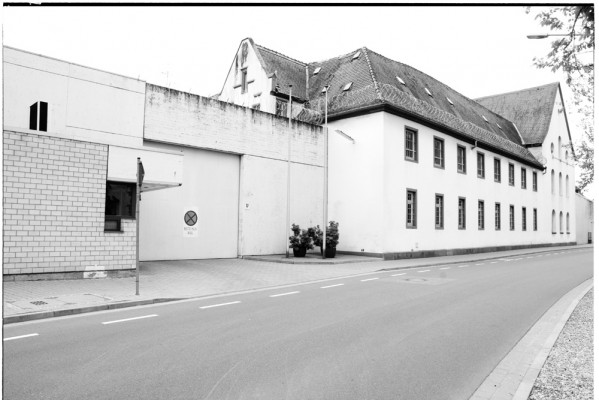 JVA Dieburg