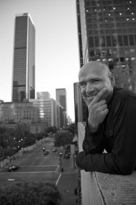 Jochen Freydank Los Angeles 2011